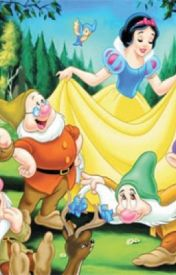 Snow White and the Seven Dwarfs by Precious518