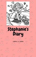 Stephanie's Diary 2 by loph_a_soph