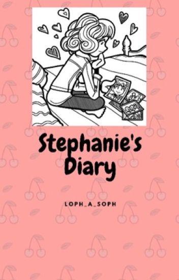 Stephanie's Diary 2