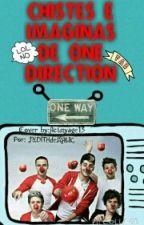 Chistes e imaginas de One Direction by JUDITHdeMALIK