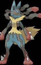 pokemon oneshots by ssxhunter231