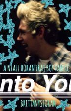 Into You (Niall Horan Frat) by outofmyhoran1993