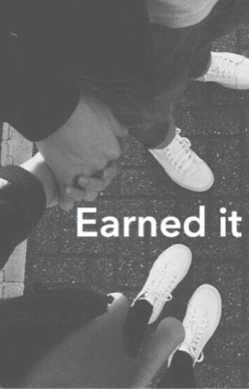 earned it / j.g