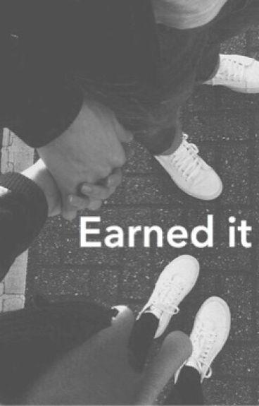 earned it / j.g