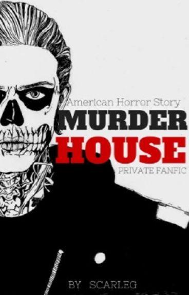 AHS: MURDER HOUSE