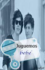 Juguemos Bebe (Larry stylinson) by danyh96