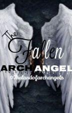 The Fallen Archangel by TheLandofArchangels