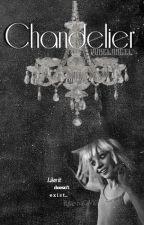 Chandelier (Rubelangel) by dearseungjun