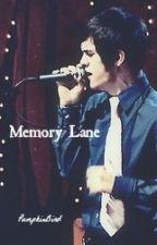 Memory Lane {Ryden Brallon} OneShot by PumpkinBird