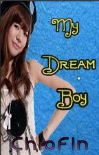 My Dream Boy by ChioFin