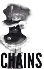 Chains -Gruvia- by pettysupreme