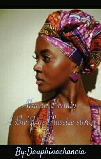 African Beauty (Interracial Romance)