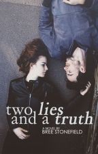 Two Lies and a Truth by numbereddays