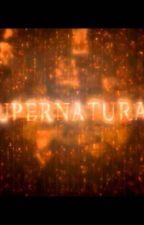 Supernatural x Reader's by MidnightMoonlight15