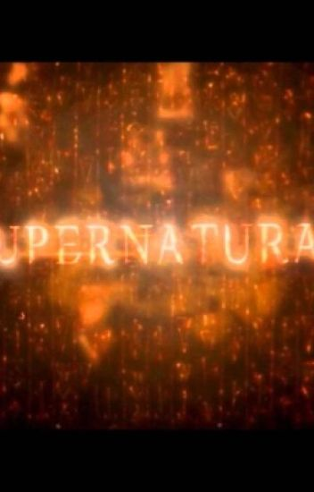 Supernatural x Reader's