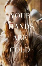 Your Hands Are Cold by hexelles
