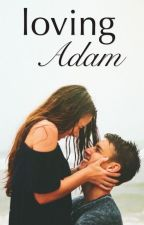 Loving Adam by pamelapollak