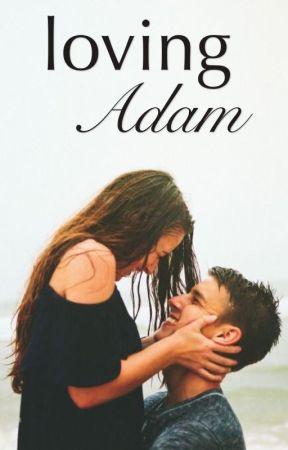 Loving Adam by pamelapollak
