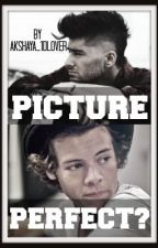 Picture Perfect? [Zarry] by Akshaya_1Dlover