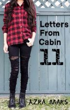 Letters From Cabin 11 by Azra_Mars
