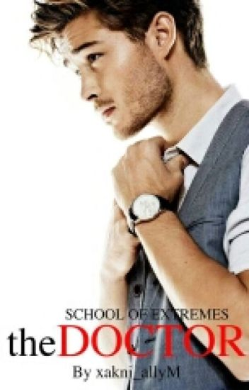 SCHOOL OF EXTREMES: The Doctor (R-18)
