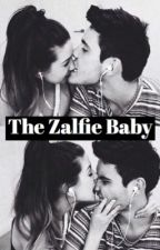 The Zalfie Baby by zeynoyalcin