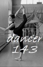Dancer 143 {Cody Simpson Fan Fiction} by niallcodylove