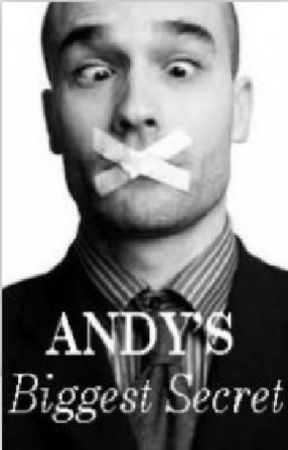 Andy's Biggest Secret [a light BoyxBoy comedy] by killingmeinside