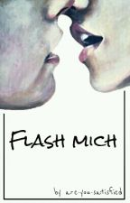 flash mich//dizzi by are-you-satisfied