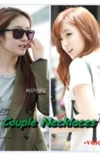 Couple Necklaces  - JiJung couple by voicon_jijung