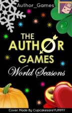 Author Games: World Seasons by Author_Games
