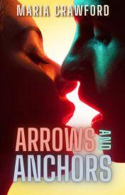 Arrows & Anchors || #Wattys2016