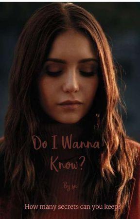 Do I wanna know? by bluedrugz