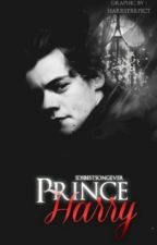 Prince Harry → H.S (#Wattys2016) by SugaPackets