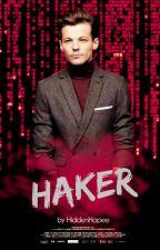 Haker II l.t by HiddenHopee