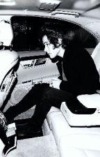 Met Harry Styles by ColdWinter_01