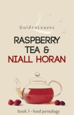 Raspberry Tea & Niall Horan by GoldenLeaves