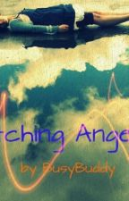 Catching Angeline (ON HOLD) by BusyBuddy