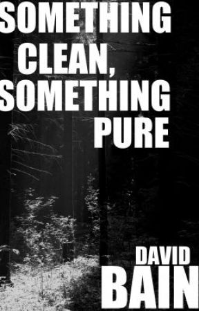 Something Clean, Something Pure by DavidBain