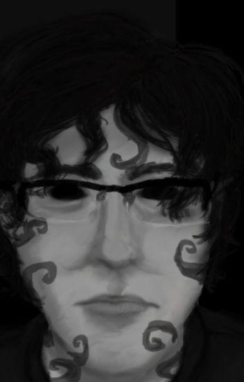 The Fleshly Dark (Darkiplier x Reader, Markiplier x Reader)