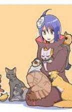 Akatsuki nya~(DISCONTINUED, REWRITTEN AS 'AKATSUKI KITTIES NYAN') by FallenNiji