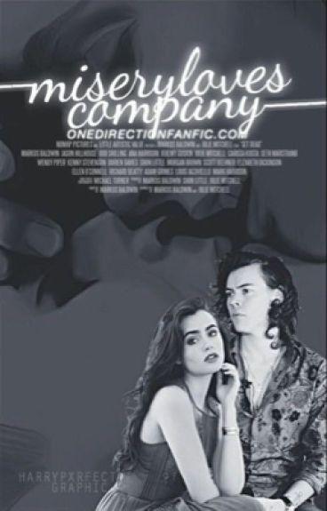 Misery Loves Company VF