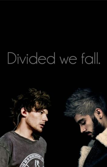 Together we stand, divided we fall !Zouis¡!Larry¡