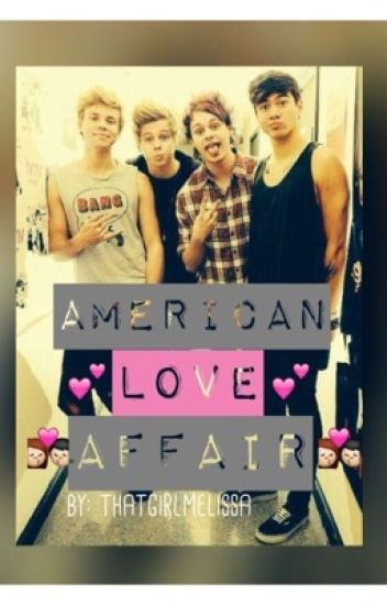 American Love Affair (A 5SOS Fanfiction)