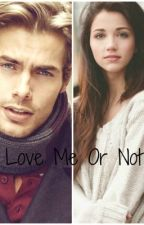 Love Me Or Not by thutania14