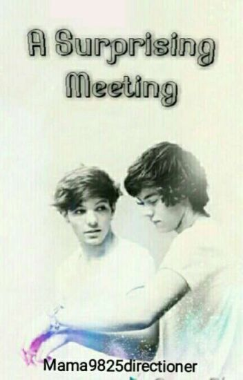 A Surprising Meeting( Larry Stylinson)