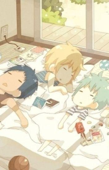 Sleepovers and Do-overs