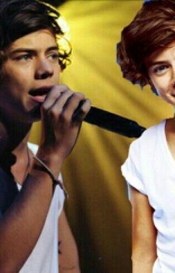 Meine alte Liebe Harry Styles (h.s)