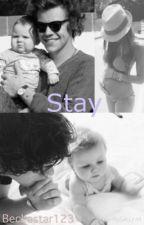 Stay by beckastar123