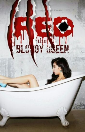 RED the Bloody Queen (ON-GOING)